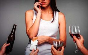 Какие вредные привычки могут спровоцировать рак?
