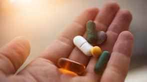Препараты от рака легких