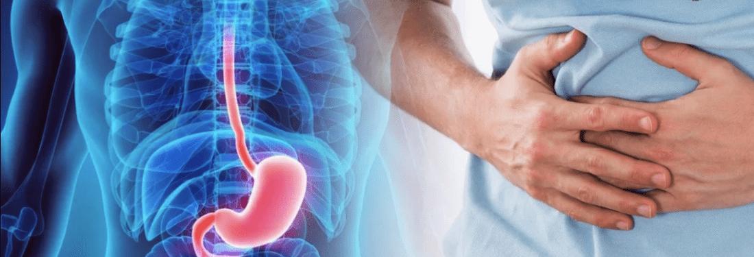 Как определить рак желудка?